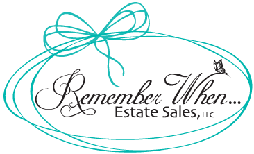 Remember When Estate Sales, LLC